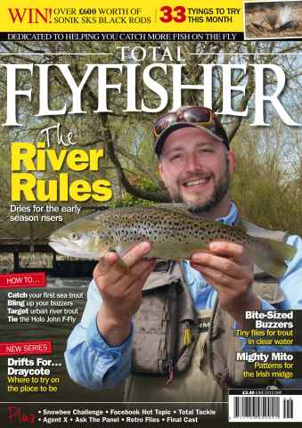 Total FlyFisher issue June 2015