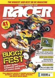 Radio Control Car Racer issue Jun 15