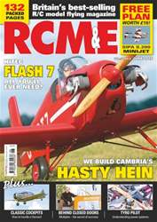 RCM&E issue June 2015