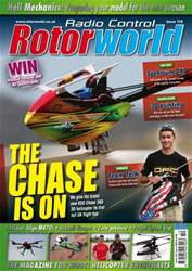 Radio Control Rotor World issue June 110