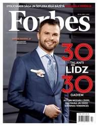 Forbes Aprīlis '15 issue Forbes Aprīlis '15