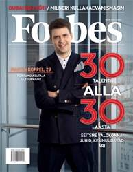 Forbes Apr '15 issue Forbes Apr '15