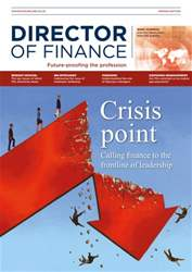 Director of Finance Spring 2015 issue Director of Finance Spring 2015