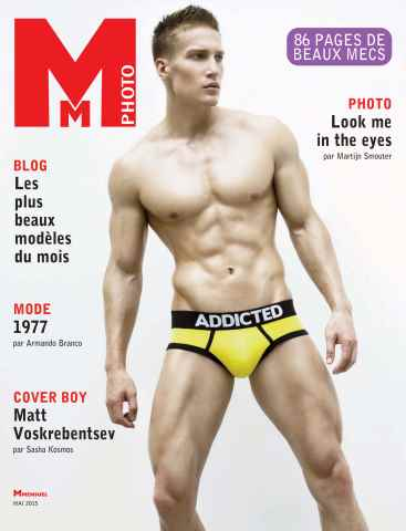MMensuel issue Mai 2015