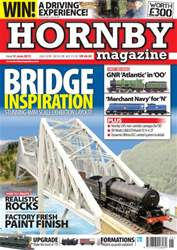 Hornby Magazine issue June 2015