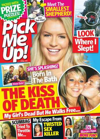 Pick Me Up issue 28th May 2015