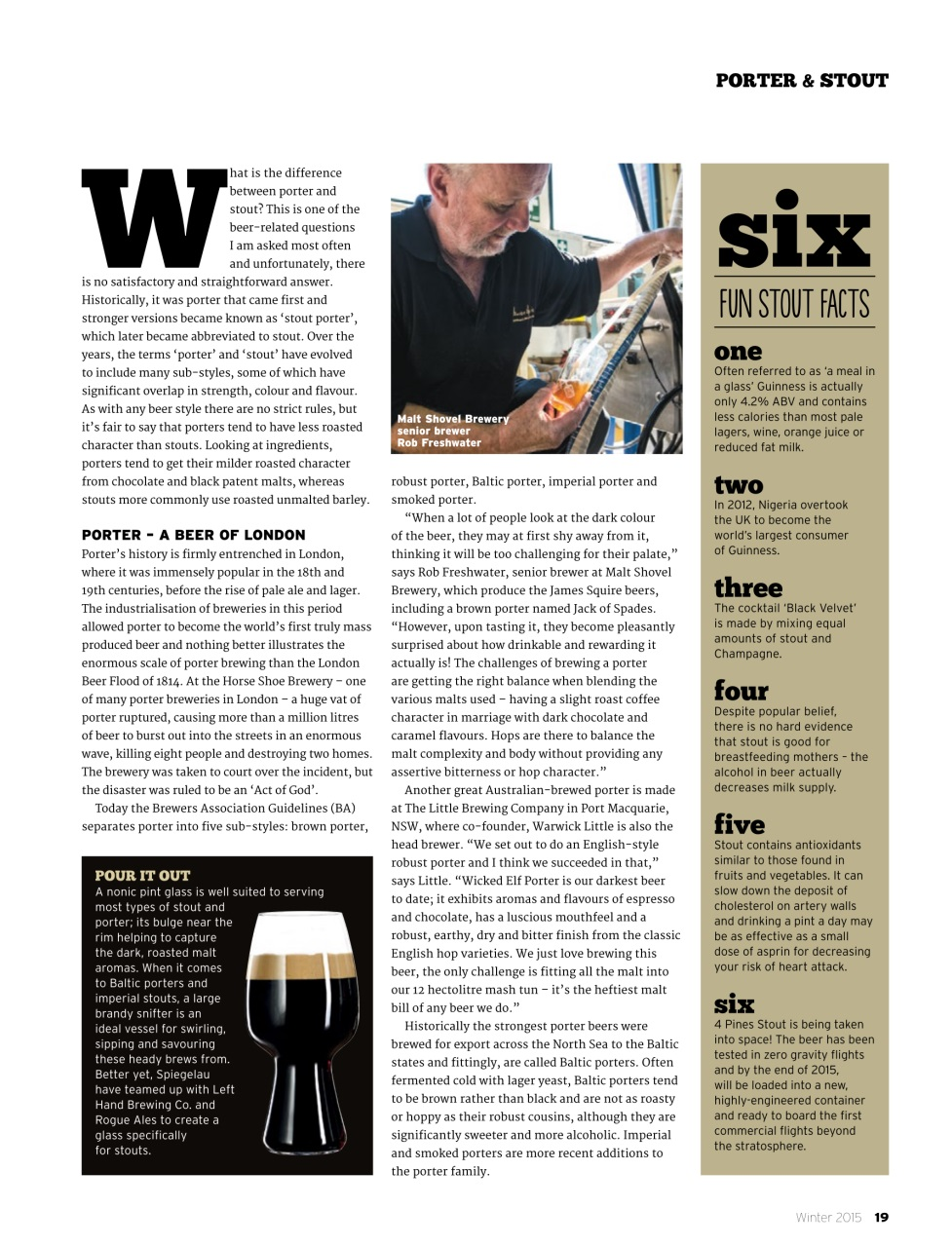 beer and brewer magazine pdf