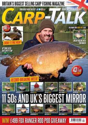 Carp-Talk issue 1072