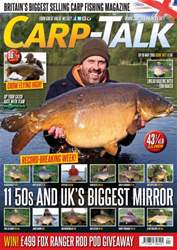 Carp-Talk issue 1072