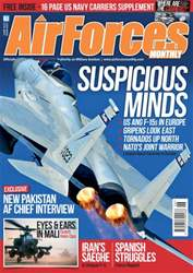 AirForces Monthly issue June 2015