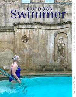 Outdoor Swimmer magazine subscription