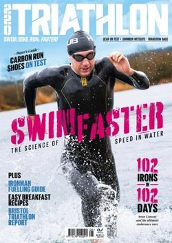 220 Triathlon magazine subscription