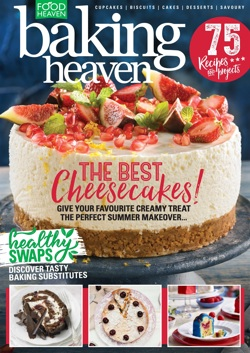 Baking Heaven magazine subscription