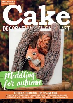 Cake Decoration & Sugarcraft magazine subscription