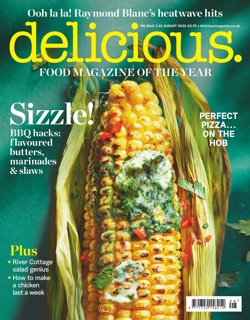 delicious. magazine subscription