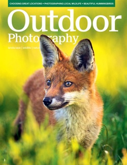 Outdoor Photography magazine subscription
