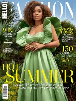 HELLO! Fashion magazine subscription