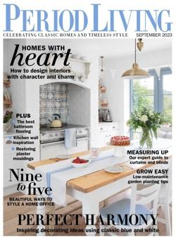 Period Living magazine subscription
